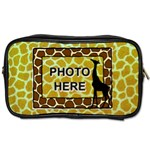 Giraffe Toiletres Bag - Toiletries Bag (Two Sides)