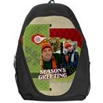 xmas - Backpack Bag