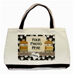 Pet Treat Bag - Basic Tote Bag