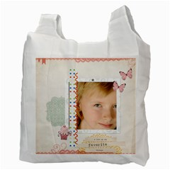 Kids By Kids   Recycle Bag (two Side)   R2p8ljiehw0z   Www Artscow Com Back