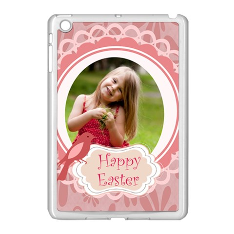 Easter By Easter   Apple Ipad Mini Case (white)   O94rvwyx26rx   Www Artscow Com Front