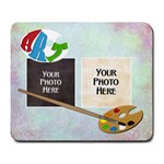 Artist Mousepad - Large Mousepad