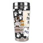Pets Tumbler 1 - Stainless Steel Travel Tumbler