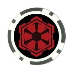 Star Wars The Old Republic Flip Coin By Star Wars Fan   Poker Chip Card Guard   H36c5u0v7m41   Www Artscow Com Back