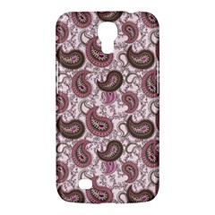 Paisley In Pink Samsung Galaxy Mega 6 3  I9200 by StuffOrSomething