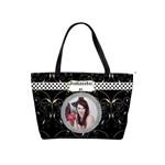 Classy Classic Shoulder Bag 2 - Classic Shoulder Handbag