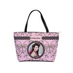 Classy Classic Shoulder Bag 3 - Classic Shoulder Handbag