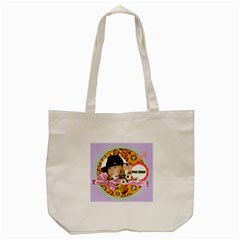 Kids By Kids   Tote Bag (cream)   3x7vb7nz6nyx   Www Artscow Com Front