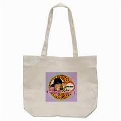 Kids By Kids   Tote Bag (cream)   3x7vb7nz6nyx   Www Artscow Com Back