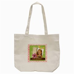 Kids By Kids   Tote Bag (cream)   Tou8hwmcf0d1   Www Artscow Com Back