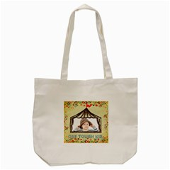 Kids By Kids   Tote Bag (cream)   W57205knxvyi   Www Artscow Com Front