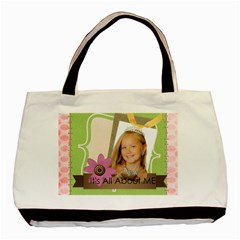 Kids By Kids   Basic Tote Bag (two Sides)   Djbgf5irhusd   Www Artscow Com Front