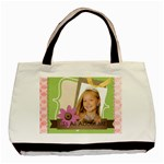 kids - Basic Tote Bag (Two Sides)