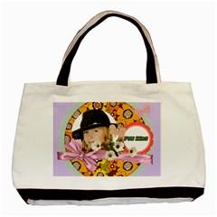 Kids By Kids   Basic Tote Bag (two Sides)   Foyrrnf77zhi   Www Artscow Com Back