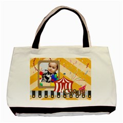 Kids By Kids   Basic Tote Bag (two Sides)   Cn11no22qb0q   Www Artscow Com Front