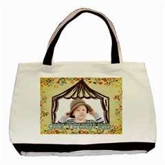 Kids By Kids   Basic Tote Bag (two Sides)   Yg31vfma0txq   Www Artscow Com Back