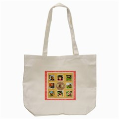 Kids By Kids   Tote Bag (cream)   573y32kcra7z   Www Artscow Com Front