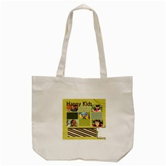 Kids By Kids   Tote Bag (cream)   Pjonl6tp7a1t   Www Artscow Com Back