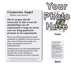 Fearless Journey Strategy Cards V1 1nl By Deborah   Multi Purpose Cards (rectangle)   I0dwaz1h14do   Www Artscow Com Front 7