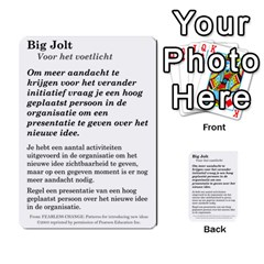 Fearless Journey Strategy Cards V1 1nl By Deborah   Multi Purpose Cards (rectangle)   I0dwaz1h14do   Www Artscow Com Front 3