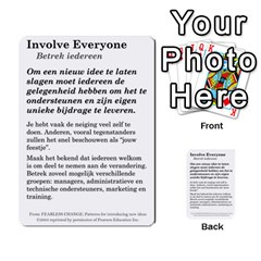 Fearless Journey Strategy Cards V1 1nl By Deborah   Multi Purpose Cards (rectangle)   I0dwaz1h14do   Www Artscow Com Front 21