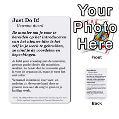 Fearless Journey Strategy Cards V1 1nl By Deborah   Multi Purpose Cards (rectangle)   I0dwaz1h14do   Www Artscow Com Front 22