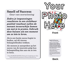 Fearless Journey Strategy Cards V1 1nl By Deborah   Multi Purpose Cards (rectangle)   I0dwaz1h14do   Www Artscow Com Front 36