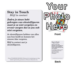 Fearless Journey Strategy Cards V1 1nl By Deborah   Multi Purpose Cards (rectangle)   I0dwaz1h14do   Www Artscow Com Front 37