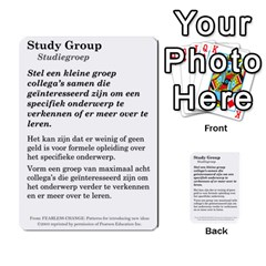 Fearless Journey Strategy Cards V1 1nl By Deborah   Multi Purpose Cards (rectangle)   I0dwaz1h14do   Www Artscow Com Front 39