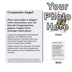 Fearless Journey Strategy Cards V1 2fr By Deborah   Multi Purpose Cards (rectangle)   Fgwq8t730ei8   Www Artscow Com Front 7