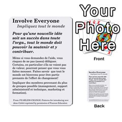 Fearless Journey Strategy Cards V1 2fr By Deborah   Multi Purpose Cards (rectangle)   Fgwq8t730ei8   Www Artscow Com Front 21