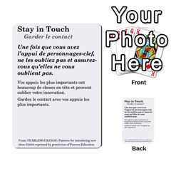 Fearless Journey Strategy Cards V1 2fr By Deborah   Multi Purpose Cards (rectangle)   Fgwq8t730ei8   Www Artscow Com Front 37