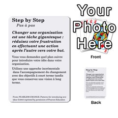 Fearless Journey Strategy Cards V1 2fr By Deborah   Multi Purpose Cards (rectangle)   Fgwq8t730ei8   Www Artscow Com Front 38