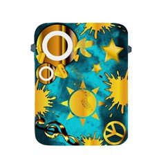 Musical Peace  Apple Ipad Protective Sleeve by StuffOrSomething