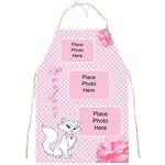 Purfect Full Print Apron