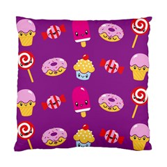 Sweet Dreams Cushion Case (two Sided)  by Contest1771648