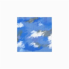 Abstract Clouds Canvas 36  x 48  (Unframed) by StuffOrSomething