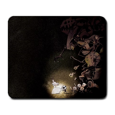 By Jack   Large Mousepad   Fdpcsmj5aywt   Www Artscow Com Front
