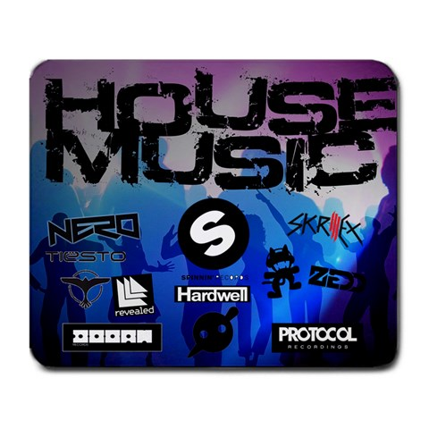 By Ruben   Large Mousepad   1bfgzvk20748   Www Artscow Com Front