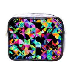 A Million Dollars Mini Travel Toiletry Bag (one Side) by houseofjennifercontests