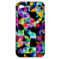 A Million Dollars Apple Iphone 4/4s Hardshell Case (pc+silicone) by houseofjennifercontests