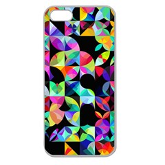 A Million Dollars Apple Seamless Iphone 5 Case (clear) by houseofjennifercontests