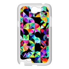 A Million Dollars Samsung Galaxy Note 2 Case (White) by houseofjennifercontests