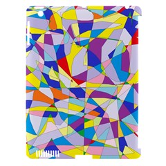 Fractured Facade Apple Ipad 3/4 Hardshell Case (compatible With Smart Cover) by StuffOrSomething