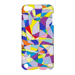 Fractured Facade Apple Ipod Touch 5 Hardshell Case by StuffOrSomething