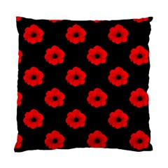 Poppies Cushion Case (two Sided)  by Contest1879409