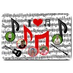music large door mat - Large Doormat