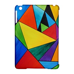 Abstract Apple Ipad Mini Hardshell Case (compatible With Smart Cover) by Siebenhuehner