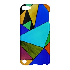 Abstract Apple iPod Touch 5 Hardshell Case