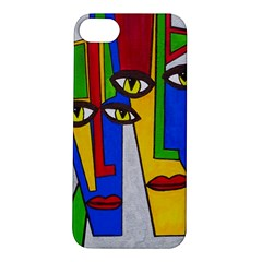 Face Apple Iphone 5s Hardshell Case